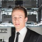 Markus Posch, BSc MA </br>  (Absolvent Jahrgang Schmied)