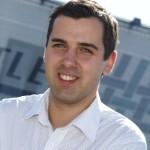 Markus Pucher, BSc MA (Absolvent Jahrgang Santner)