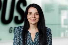 Christiane Reischl, MA MSc