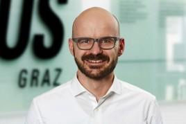 Ing. Wolfgang Knöbl, BSc MA