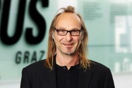 FH-Prof. DI Dr. Börge Kummert